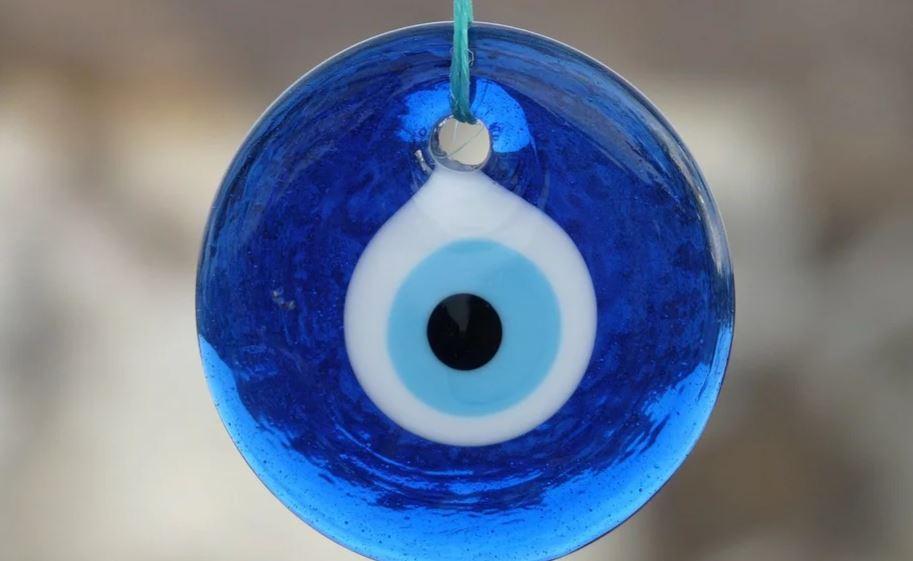 sintomas mal de ojo